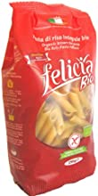 Felicia bio Completo grano de arroz Penne Felicia bio (1x 250gr)
