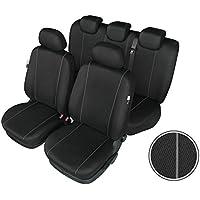 MERCEDES SOLID XL Schonbezüge Sitzauflagen Sitzschutz