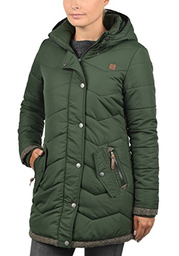 DESIRES Denise - Giacca invernale da Donna Climb Ivy (3785)