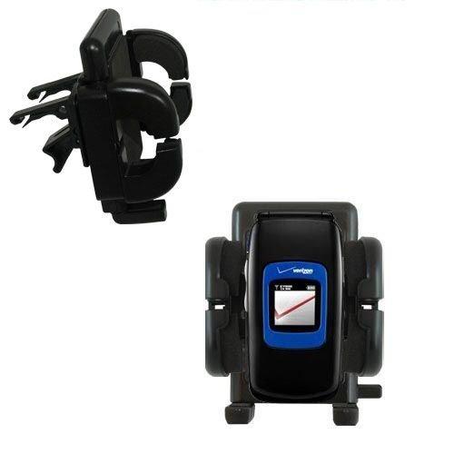Verizon Wireless Coupe (Verizon Wireless Coupe Cradle-Lüftungshalterung Einzigartige Autohalterung mit Lüftungsklemmen mit Garantie auf Lebensdauer)