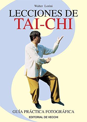 Descargar Libro Lecciones de Tai-chi de Walter Lorini