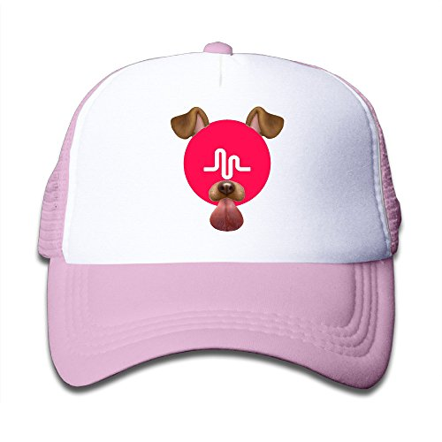 alizishop-juventud-musicalmente-ventilador-de-malla-ajustable-trucker-caps-sombreros