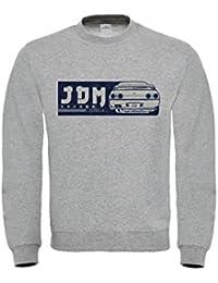 Legendary JDM Hero Nissan Gtr-r34 Pop Art Style Sweatshirt!