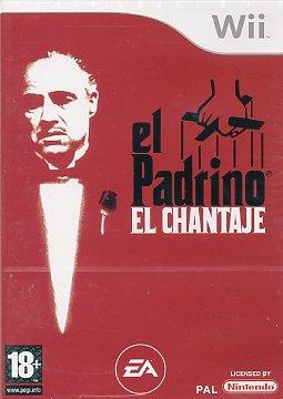 Padrino,El: Chantaje
