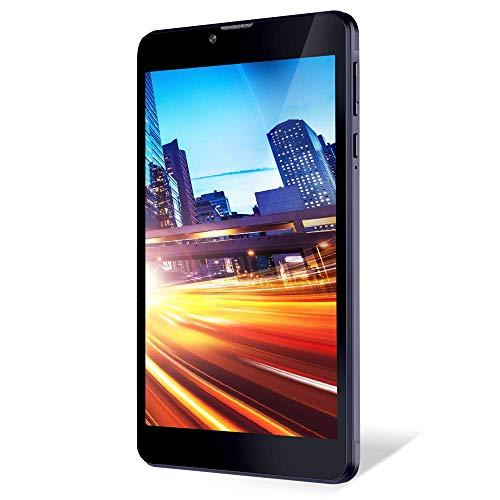 iBall Slide Blaze V4 Tablet (16GB, 7 inches, 4G) Black, 2GB RAM Price in India