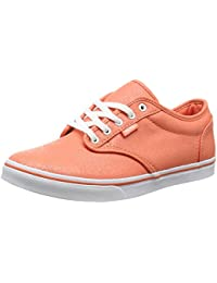 Vans Atwood Low - Zapatillas Mujer