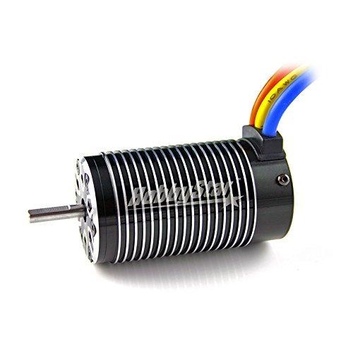 HobbyStar 4076 4-Pole Brushless Sensorless Motor