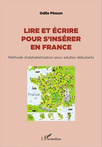 Lire et écrire pour s'insérer en France