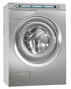 Asko W6984RVS Incasso Carica frontale 8kg 2000Giri/min A+++ Argento lavatrice