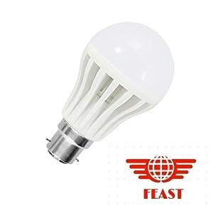 Feast LED Bulb 9W White