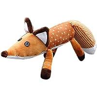 BOI - Peluche della volpe del Piccolo Principe - 40,6 cm - giocattoli educativi