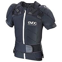 EVOC 301501100 protektorenjacke protector veste pour homme XL Noir - noir