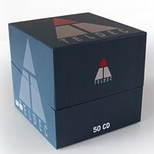 The Teldec Collection [50CD BOX SET]