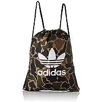 98db5a375b067 Amazon.co.uk  adidas - Drawstring Bags   Gym Bags  Sports   Outdoors