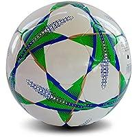 C.N. Sticky Football Souple résistant à l'usure en Cuir Machine Autocollants école de compétition de Football sur Mesure