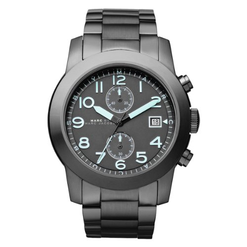 Marc By Marc Jacobs Gents Larry Watch MBM5031