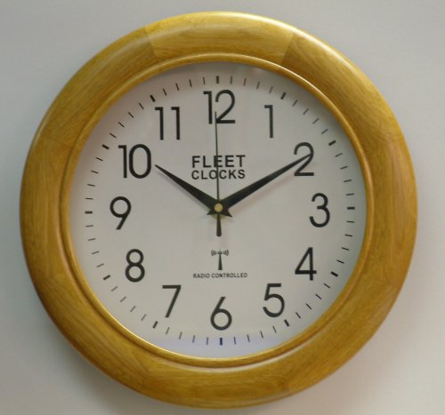 radio-controlled-rc312lw-wall-clock-real-wood-light-brown-size-30cm-12