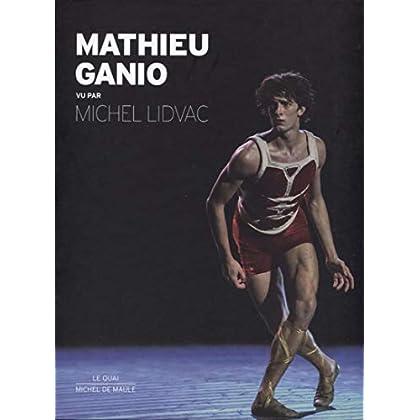 Mathieu Ganio: Vu par Michel Lidvac
