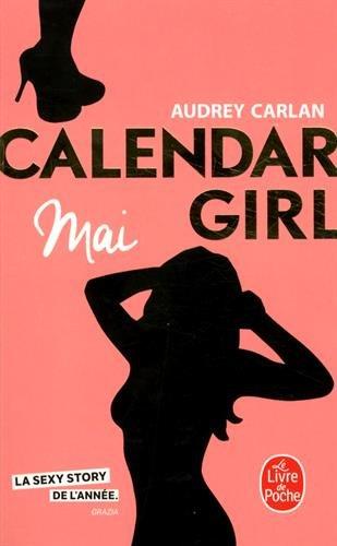 Mai (Calendar Girl, Tome 5) par Audrey Carlan