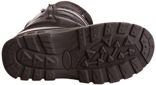 Trespass  Dodo, Bottes de neige mixte enfant Noir (Black)