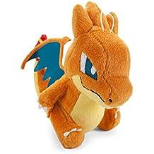 Pokemon: XY & Z Mega Charizard Y Korotto Manmaru Juguete De Peluche
