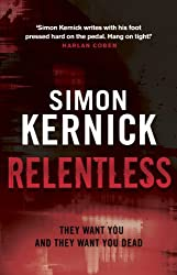 Relentless: (Tina Boyd 2)