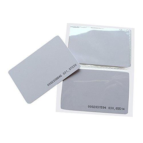 Yarongtech RFID TK4100125KHz proximidad puerta
