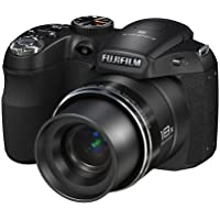 Fujifilm FinePix S2950 Digital Camera - (14MP, 18x Optical Zoom) 3-inch LCD