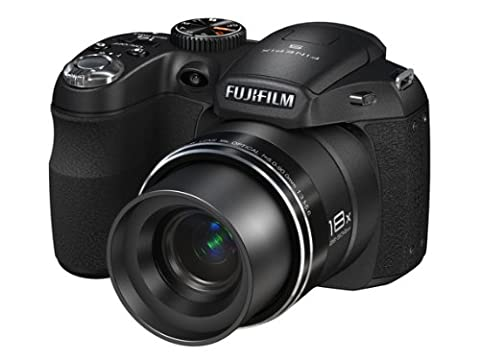 Fujifilm FinePix S2950HD Appareil photo bridge 14 Mpix