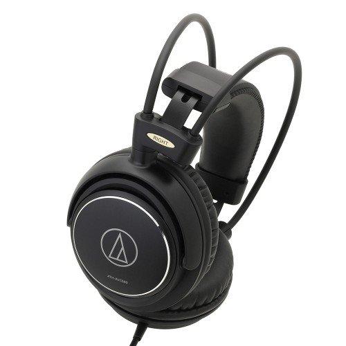 Audio-Technica ATH-AVC500 Casque PC Gaming