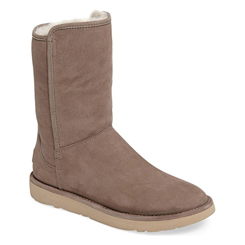 UGG - Bottes ABREE SHORT II 1016589 - clay Clay