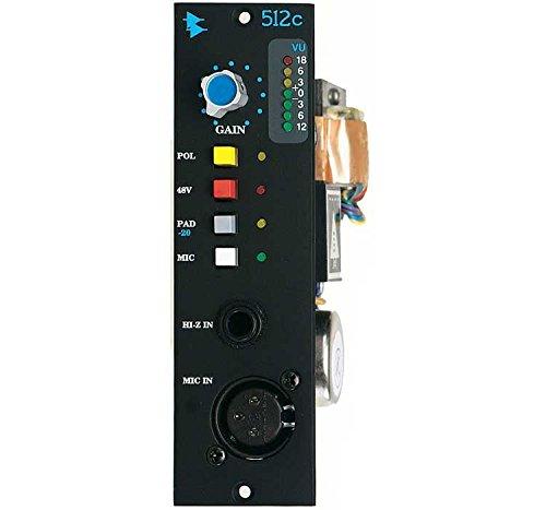 Formato 500e modulare API Audio 512C–Preamplificatore Micro preamplificatore–di