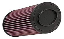 K&N E-9281 Filtri Aria Sostitutivi Auto, Lavabile e Riutilizzabile