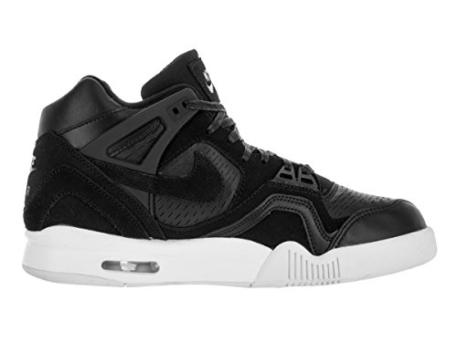 Nike Air Tech Challenge Ii Laser, Chaussures de Sport Homme Noir / Noir-Blanc