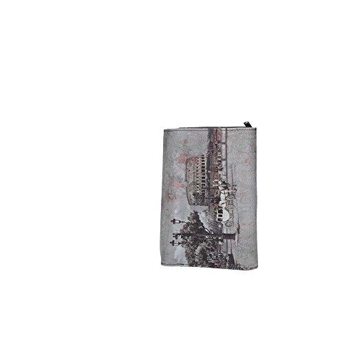 Portafoglio YNOT art. I364 RBX rome