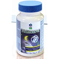 MELATONOVA (MELATONINA 1,9 mg) 60 Caps