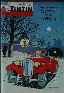 tintin-n-639-du-19-janvier-1961-clifton-et-les-espions