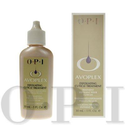 OPI Avoplex Exfoliating Cuticle Treatment Nagelhautpflege