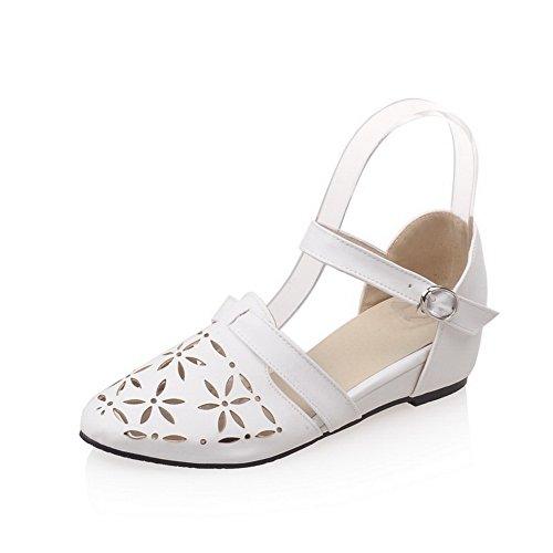 adee-sandales-pour-femme-blanc-blanc-38