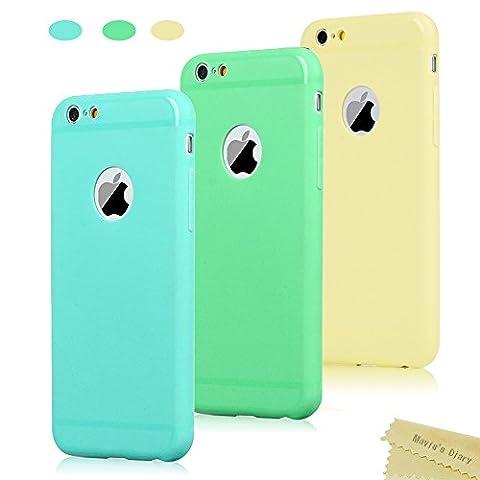 Mavis's Diary 3 x Coque iPhone 6 / iPhone 6S 4.7