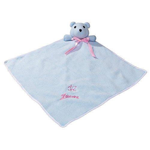 Artikelbild: Zanies Snuggle Bear Decke, blau