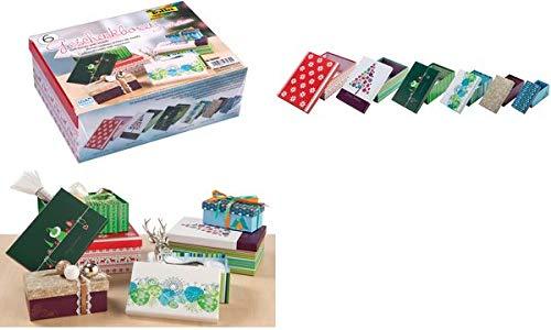 Folia Folia Geschenkboxen-Set