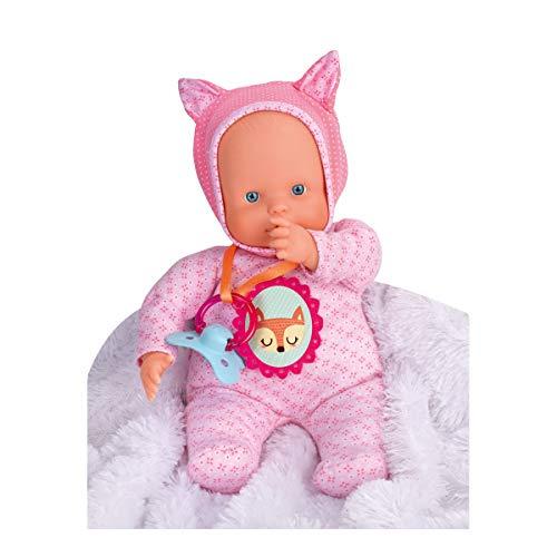 Nenuco soft 5 funzioni, rosa