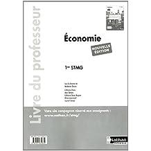 Economie - 1re STMG