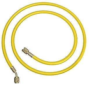 actecmax gelb Kühlmittel Kühlung Ladekabel Schlauch 3000mm 3000yellow