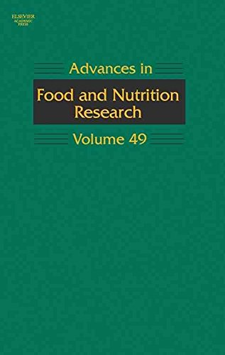 [(Advances in Food and Nutrition Research)] [Edited by Steve L. Taylor] published on (May, 2005)