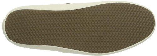 Vans M DEL NORTE VNKITBN Herren Sneaker Braun (Tobacco Brown)