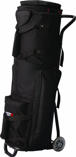 Gator GP-HDWE-1436 Drum Set Cases Steel Hardware Cart schwarz -