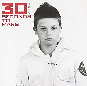 30 Seconds To Mars (inclus une piste interactive)