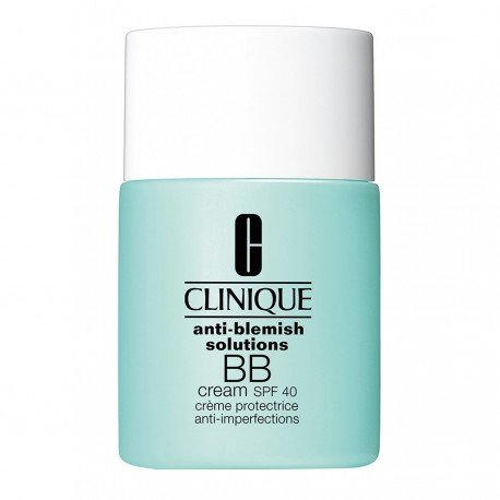 Clinique Anti-Blemish Solutions BB Cream SPF40 medium 30 ml